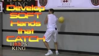 Weighted Basketball Workout & Training