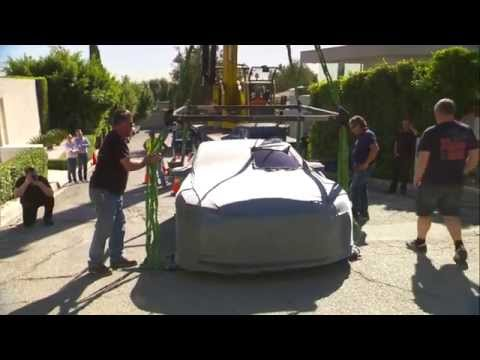 Audi Prologue Behind the scenes | AutoMotoTV