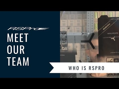 Meet Our Team | RSPro