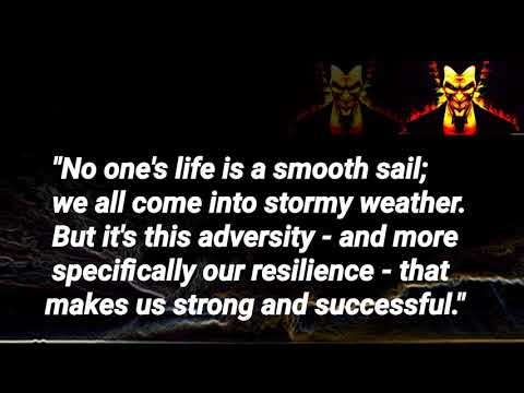 Download FACE THE STORM#joker#innerfirequotes