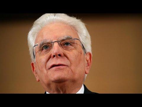 الرئيس الإيطالي يحدد موعدا نهائيا للأحزاب للاتفاق على إئتلاف حكومي جديد …  - نشر قبل 18 دقيقة