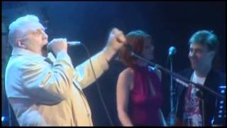 "Ronnie Lane Memorial Concert - The Jones Gang with Chris Farlowe ""All Or Nothing"""