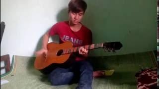 guitar Người tình ma quái - Hải Tico