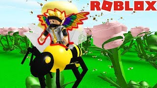 THE LORD OF BEES! * NEW * SUPER POPULAR MODE! -ROBLOX #456