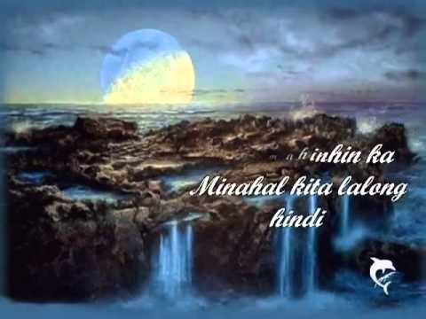 Minahal Kita  with lyrics
