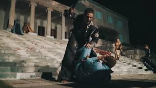 Albert Camus / Jean Racine KALIGULA / BRITANIK trailer 60 sekundi