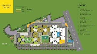 Provident Capella, Master Plan, Whitefield, Bangalore