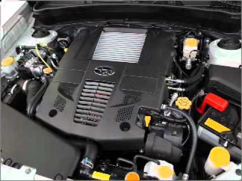 2011 Subaru Forester - Keene NH