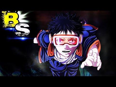 Rap do Obito Uchiha (Naruto) BlackSagaro 44
