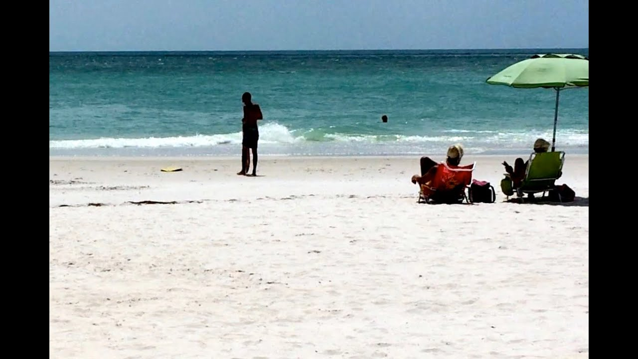Beer Can Island Beach Longboat Key Fl