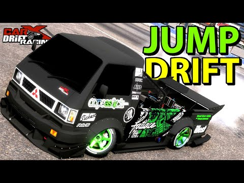CRAZY Ebisu Jump Drifting & Funny Moments (East Touge) - CarX Drift Racing Online from YouTube · Duration:  11 minutes 6 seconds