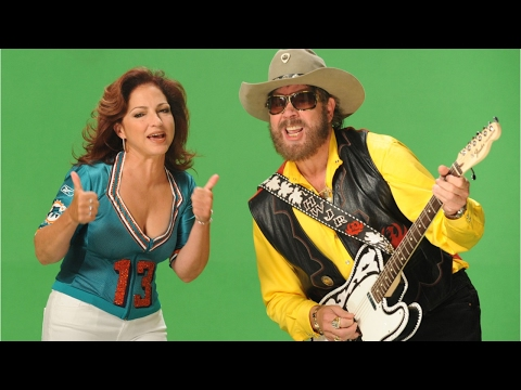 Hank Williams Jr. Will Sing 'Monday Night Football' Theme Again