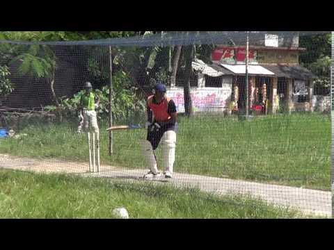 Santanu Saha Cricket Academy  9