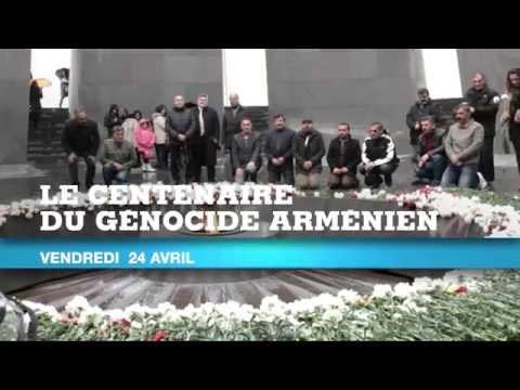 Le centenaire du génocide arménien
