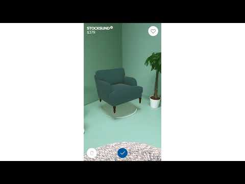Ikea Place App Su Google Play