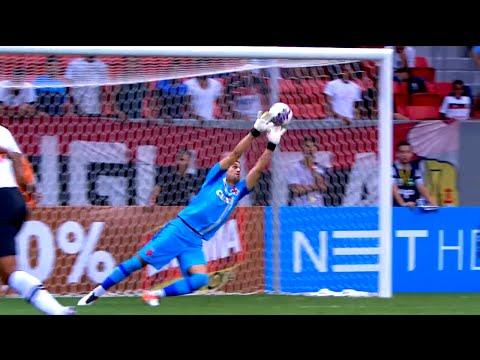 Martín Silva ● Spectacular Saves 2016 ● CR Vasco da Gama ||HD|| 🇺🇾