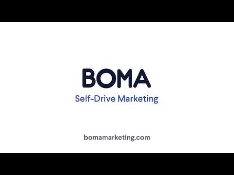 BOMA: New Features - March 2018