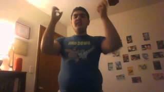 Johnny Test EPIC TV SHOW RANT!!!!!!!!! (Reupload)