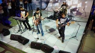 Noize MC - Ругань из-за стены (live)