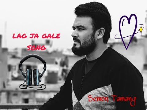 lagja gale song by semon