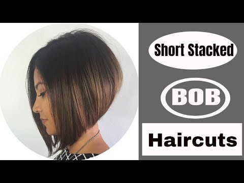 short-stacked-bob-haircuts-2018