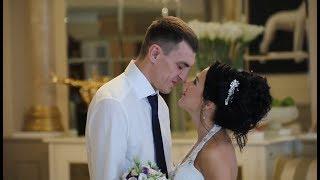 Свадьба Динара и Александр