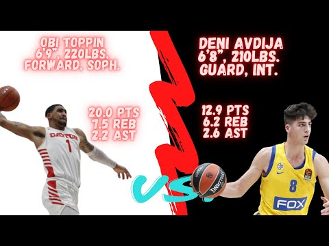 obi-toppin-vs-deni-avdija!-this-is-the-best-forward-prospect-in-the-2020-nba-draft-and-why!!!
