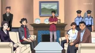 Detective School Q sub indo (eps. 13)