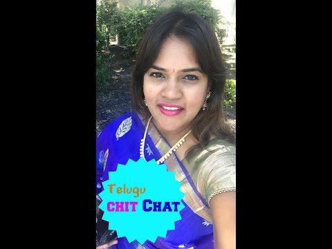Telugu Chit Chat 2 - Nrilife, H4 Visa, Masters In USA, Desi Talks