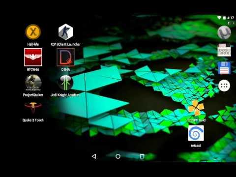 4pda игры портированные на андроид
