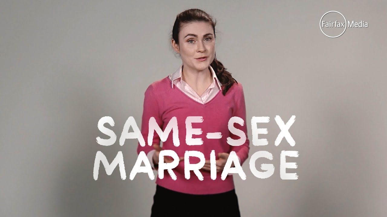 Have hit Facts about same sex marriage refuse. confirm