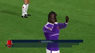 Real Madrid vs Sheffield U   Dream League Soccer 2018   Android Gameplay #91
