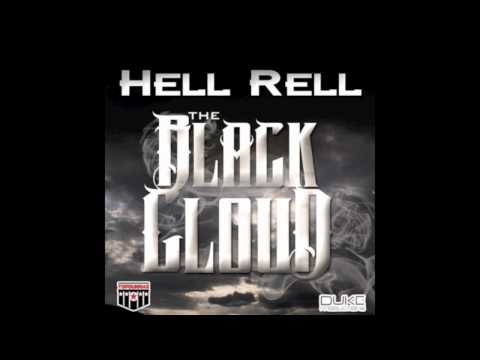 Hell Rell - The Motto (Black Cloud) HD mp3