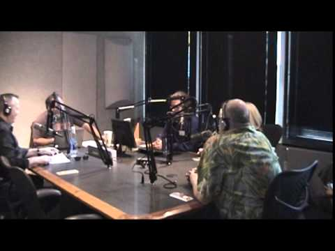David Hooks with D&M Leasing - 3-29-2014 broadcast - The AnE show