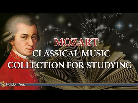Mozart: Classical Music Collection for Studying (Orchestra da Camera Fiorentina)