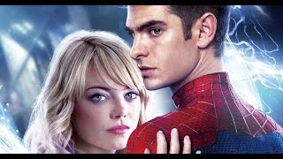 The Amazing Spider-Man| Just a Dream Peter&Gwen (Nightcore) [HD]