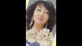 한국 마라토너가수 수련 / 바램 / 연두홍 콘서트 / 대구 동성로 무대 / 대한예술인협회 서울시지회