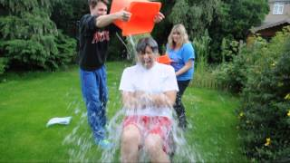 ALS Ice Bucket Challenge - Andy Goodwin