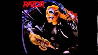 Razor - Evil Invaders (Full Album)