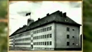 А.Герасенков.Вюнсдорф 1954-58гг. 1 часть