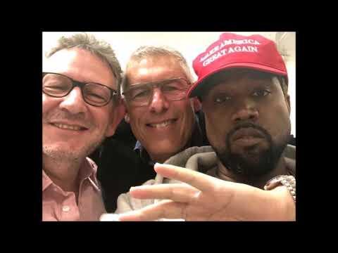 No Kanye Didn't Lose 8 Million Followers For Trump Tweet
