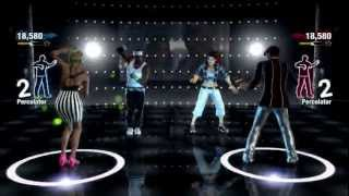 Flo Rida featuring Sia - Wild Ones | The Hip Hop Dance Experience