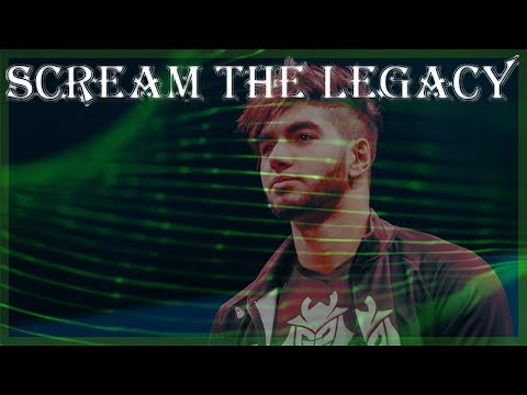ScreaM The Legacy