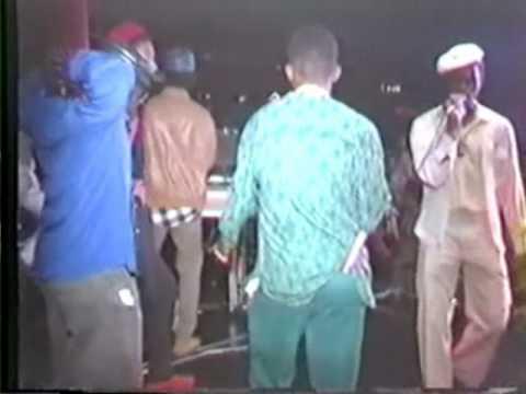 Reggae Miami Dancehall Blast '87 Part 2 - Pt. 1/14
