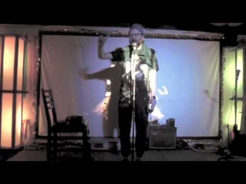 COLDGOLDCHAIN - SO BOUT IT BOUT IT (live at Habesha Lounge)