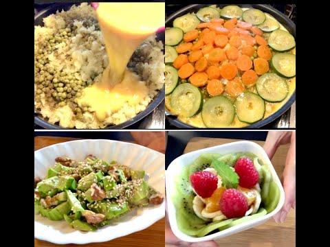 comment-préparer-un-repas-🤔équilibré🥕🥔🤤?-build-a-healthy-meal-🥘?