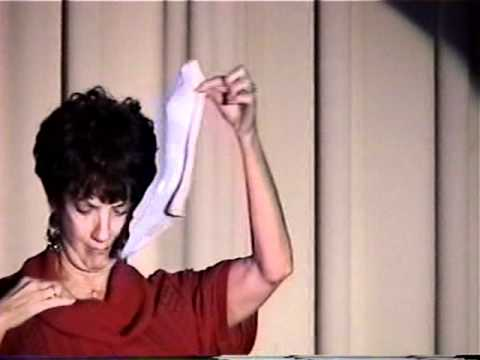 "OMG! HILARIOUS!! PATSY CLINE LIP SYNC OF ""SHE'S GOT YOU"" by Cheryll Landis"