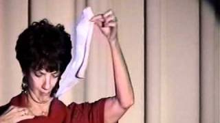 "OMG! HILARIOUS!! PATSY CLINE LIP SYNC OF ""SHE"