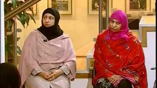 Rewards and Challenges of Motherhood, Real Talk Ladies, Islam Ahmadiyya