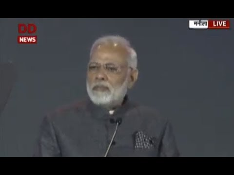 FULL SPEECH: PM Modi's address at ASEAN Business & Investment Summit in Manila